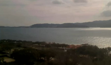 Náhledový obrázek webkamery Pelješac - Viganj