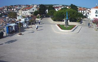Náhledový obrázek webkamery Primošten