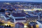 Náhledový obrázek webkamery České Budějovice - teplárna