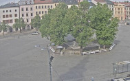 Náhledový obrázek webkamery Jihlava - náměstí