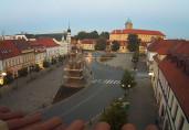 Náhledový obrázek webkamery Poděbrady