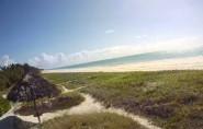 Náhledový obrázek webkamery Zanzibar - White Sand Luxury