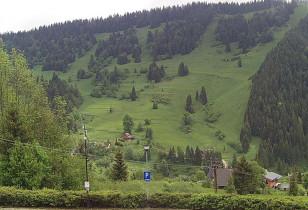 Náhledový obrázek webkamery Orava - Ski Kozinec