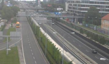 Náhledový obrázek webkamery Bratislava - Incheba