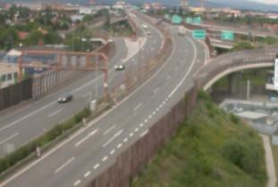 Náhledový obrázek webkamery Bratislava - Gagarinova