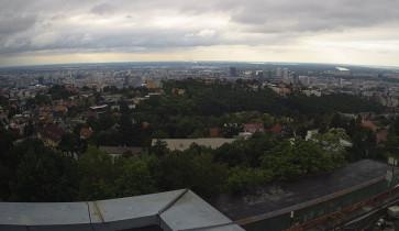 Náhledový obrázek webkamery Bratislava - Koliba