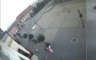 Náhledový obrázek webkamery Topoľčany