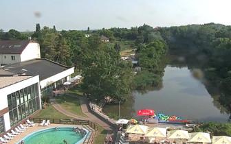 Náhledový obrázek webkamery Thermal Park Nitrava