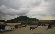 Náhledový obrázek webkamery Kapušanský hrad