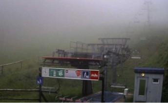 Náhledový obrázek webkamery Skalka arena Kremnica