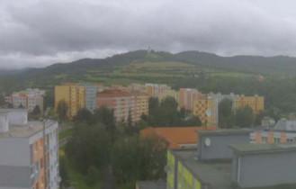 Náhledový obrázek webkamery Levoča