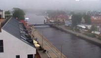 Náhledový obrázek webkamery Darłowo - maják