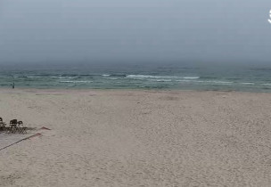 Náhledový obrázek webkamery Debki - pláž