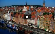 Náhledový obrázek webkamery Gdaňsk