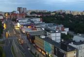 Náhledový obrázek webkamery Olsztyn