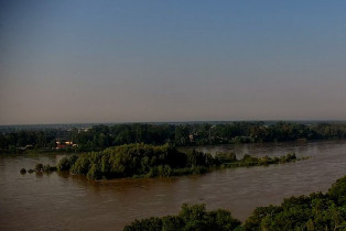 Náhledový obrázek webkamery Nowy Dwór Mazowiecki