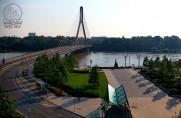 Náhledový obrázek webkamery Varšava