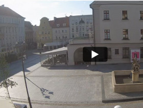 Náhledový obrázek webkamery Gliwice