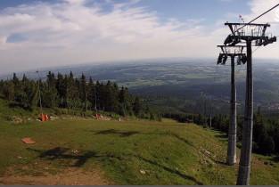 Náhledový obrázek webkamery Ski & Sun - Świeradów