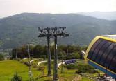 Náhledový obrázek webkamery Ski Ustroń -  Czantoria
