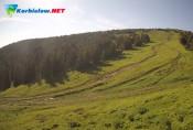 Náhledový obrázek webkamery Pilsko