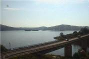 Náhledový obrázek webkamery Jezero Mucharskie