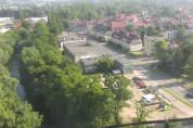 Náhledový obrázek webkamery Andrychów