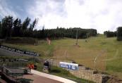 Náhledový obrázek webkamery Szczyrk - Beskid Sport Arena