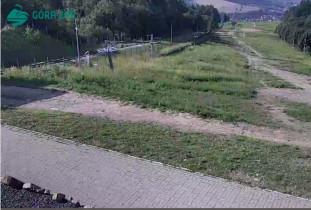 Náhledový obrázek webkamery Góra ŻAR - Beskidy