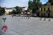 Náhledový obrázek webkamery Nowy Targ