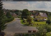 Náhledový obrázek webkamery Městys Včelákov