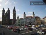 Náhledový obrázek webkamery Hradec Králové