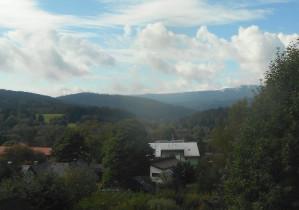 Náhledový obrázek webkamery Železná Ruda - Velký Javor