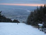 Náhledový obrázek webkamery Javorový vrch
