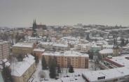 Náhledový obrázek webkamery Chrudim - Kateřinské Předměstí