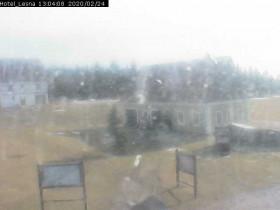 Náhledový obrázek webkamery Lesná