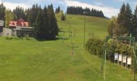 Náhledový obrázek webkamery Bedřichov - Malinovka nástup