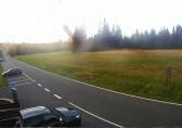 Náhledový obrázek webkamery Horská Kvilda - směr SZ