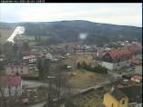 Náhledový obrázek webkamery Kašperské hory