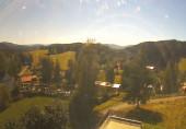 Náhledový obrázek webkamery Horní Vltavice