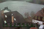 Náhledový obrázek webkamery Frymburk - Lipno