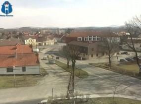 Náhledový obrázek webkamery Katovice