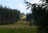 Náhledový obrázek webkamery Bílá - skiareál - sjezdovka