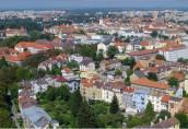 Náhledový obrázek webkamery České Budějovice