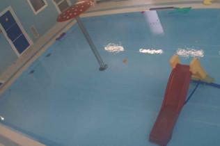Náhledový obrázek webkamery Jilemnice - dětský bazén
