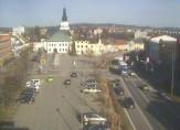 Náhledový obrázek webkamery Žďár nad Sázavou
