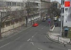 Náhledový obrázek webkamery Praha - Ostrovského - Radlická