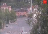 Náhledový obrázek webkamery Praha - Klárov