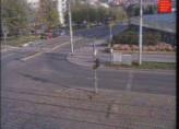 Náhledový obrázek webkamery Praha - Bělohorská - Pod Královkou