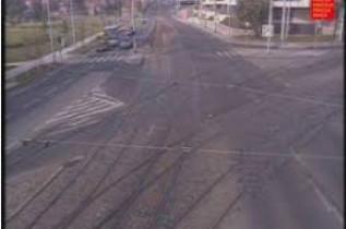 Náhledový obrázek webkamery Praha - Patočkova- Střešovická